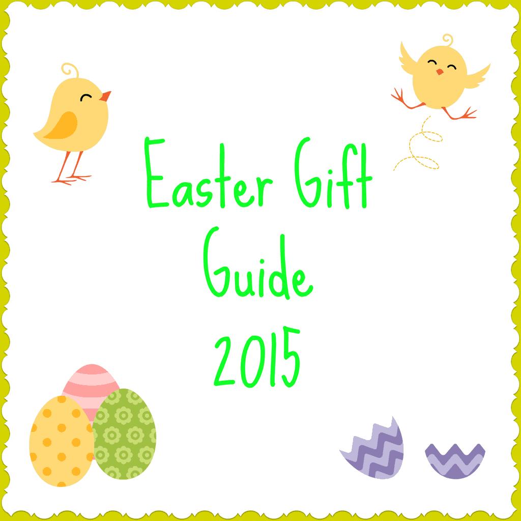 Easter gift guide 2015 easter egg alternatives emmys mummy easter gift guide 2015 easter egg alternatives negle Choice Image