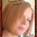 Homemade Beauty Treats for your Hair