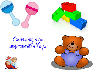 How to choose the right toys for different age children ...