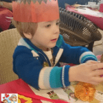 Breakfast with Santa – Wyevale Garden Centre