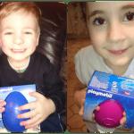 PLAYMOBIL Easter Eggs #PLAYMOBILPlayologist