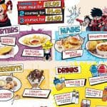 Get ready for Half-Term fun at Brewers Fayre