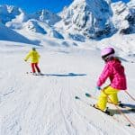 Skiing in Italy: Finding a perfect family resort
