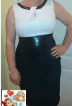 Stepping away from the Mummy Uniform with Bodycon Dresses