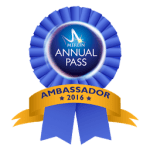 Giveaway: Win 2 Standard Merlin Annual Passes
