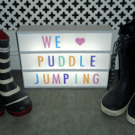 Review: Muddy Puddles Welly Boots