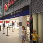 KidZania review: A return visit