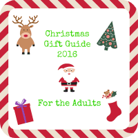 Christmas Gift Guide for Adults
