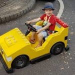 Those long car journeys – Tips on travelling with your kids