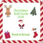 Christmas Gift Guide: Food & Drink