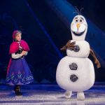 Feld Entertainment, Inc. Brings Disney On Ice presents Frozen to London for the First Time!