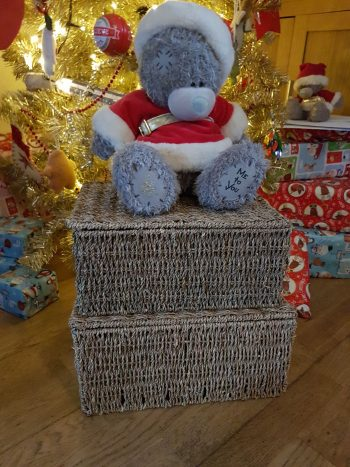 Christmas Eve Hampers