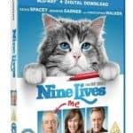 Nine Lives – A hilarious family feel good movie
