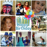 Happy 7th Birthday Princess