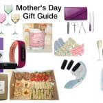 Mother's Day Gift Guide – what Mum's (me) really want