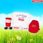 Win a Sudocrem Goodie Bag