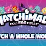 Hatchimals CollEGGtibles review plus unboxing video