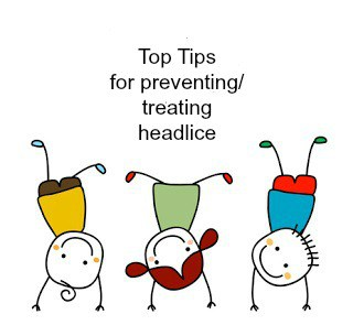 Top tips for treatinf headlice