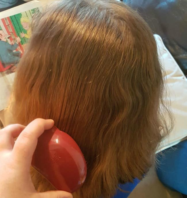 Top tips for treating headlice