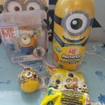 Despicable Me Mineez range review