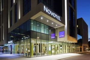Novotel blackfriars review