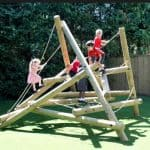 Battling Childhood Obesity Through Outdoor Play