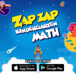 Getting ahead with Zap Zap Maths
