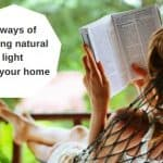 5 ways of adding natural light into your rooms