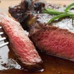 Medium Rare Steaks: Why Everything Else is Wrong