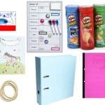 Back to School with Wilko for last minute items