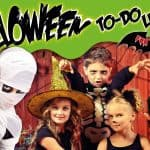 Easy planning: A family Halloween party