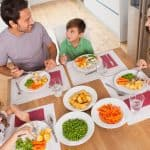 5 Healthy Eating Habits for the Family
