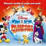 Indroducing Disney on Ice: Passport to Adventure