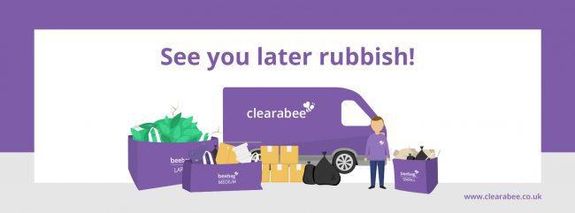Beebag Medium 1.5 Tonne FIBC Bulk Bag for Builders and Garden Waste Storage 1.5 Building Materials & Supplies