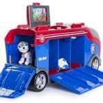 Paw Patrol Mission Paw – Mission Cruiser – Robo Dog and Vehicle #review