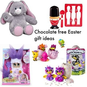 Chocolate alternatives for easter emmys mummy chocolate alternatives for easter negle Gallery
