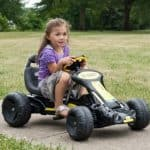 Where to Get a Kids Go Kart for Under 100 Dollars