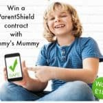 Win a 12 month ParentShield mobile phone contract worth £180