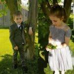 Getting wedding ready with Roco Clothing