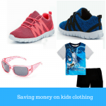 Bargain summer buys for the kids
