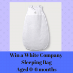 Colic Awareness Month – Win a Baby Sleeping Bag