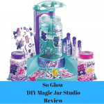 So Glow DIY Magic Jar Studio Review