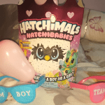 Brand new Hatchimals Hatchibabies have arrived