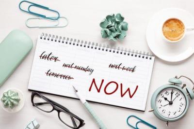 20 ways to procrastinate instead of working
