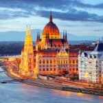 Astonishing places that you cannot miss on your Budapest tours