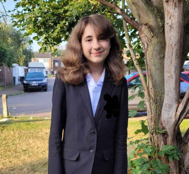 Starting Secondary School – The First Half Term – Emmy's Mummy